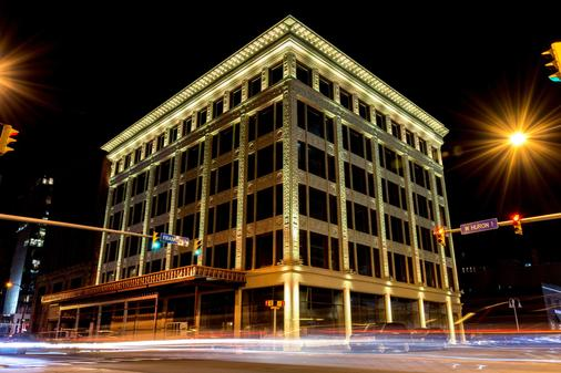 Curtiss Hotel Ascend Hotel Collection - Buffalo - Rakennus
