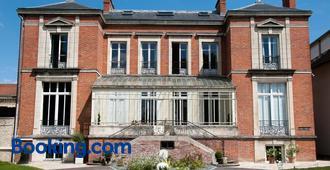 Maison M Troyes - Troyes - Edificio