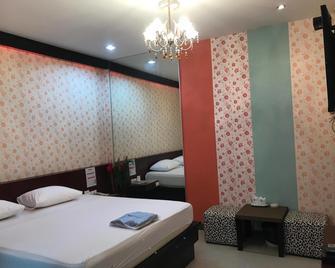 Lux Inn - Pathum Thani - Slaapkamer