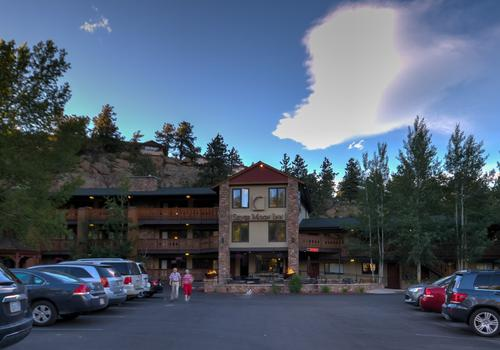 20 Best Hotels in Estes Park  Hotels from $47/night - KAYAK