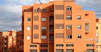 Apartement Aida - Marrakesh - Building