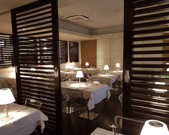 Mercure Bergamo Aeroporto - Stezzano - Ресторан
