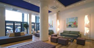 Athens Center Square Hotel - Athens - Lounge