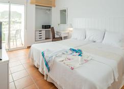 Hostal del Cabo - San José - Chambre