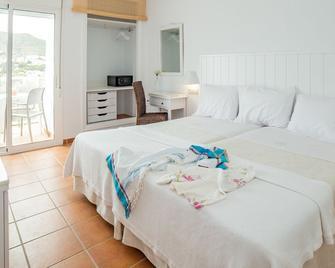 Hostal del Cabo - San José - Bedroom
