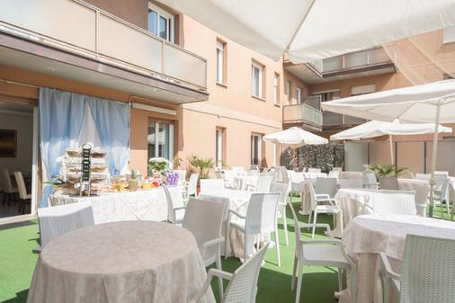 Suite Hotel Elite - Bologna - Banquet hall