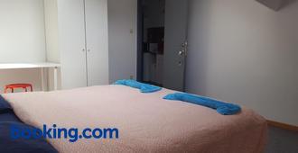 Du Moulin Room - Liège - Bedroom