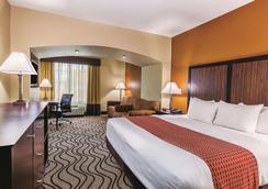 La Quinta Inn & Suites by Wyndham Cotulla - Cotulla - Makuuhuone