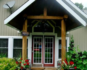 The Muskoka Rose Guest House & Retreat - Gravenhurst - Building