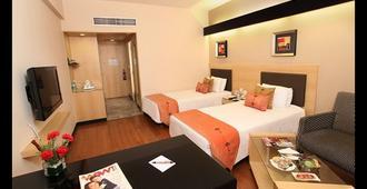 Green Park Hyderabad - Hyderabad - Bedroom