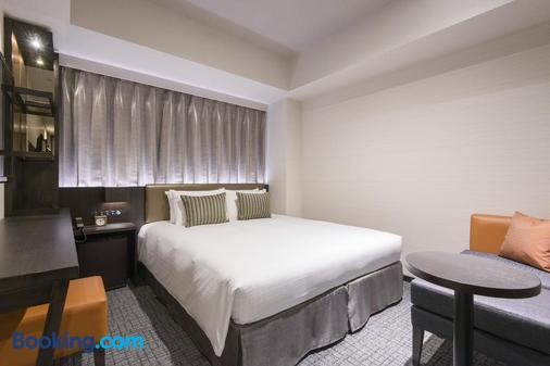 Tokyu Stay Hakata - Fukuoka - Bedroom