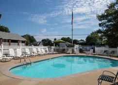 Sea View Motel - Ogunquit - Pool