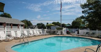 Sea View Motel - Ogunquit - Πισίνα
