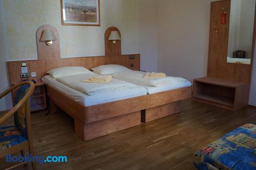 Schlosshotel am Hainich - Hütscheroda - Bedroom