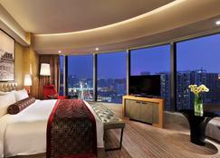 Sofitel Guangzhou Sunrich - Guangzhou - Bedroom