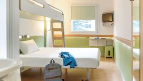 ibis budget Tours Nord - Tours - Bedroom