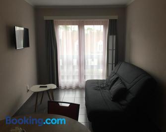 Vakantieverblijf Berg en Dal - Heuvelland - Living room