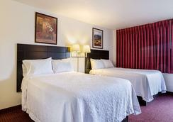 Rodeway Inn - Liberal - Bedroom
