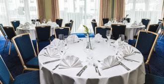 Holiday Inn Munich - South - Munich - Banquet hall
