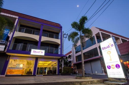 Icheck Inn Klong Muang - Krabi - Gebäude
