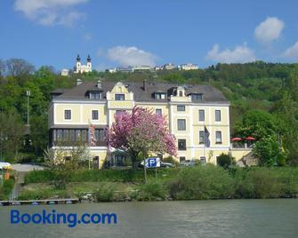 Donau-Rad-Hotel Wachauerhof - Marbach an der Donau - Edificio