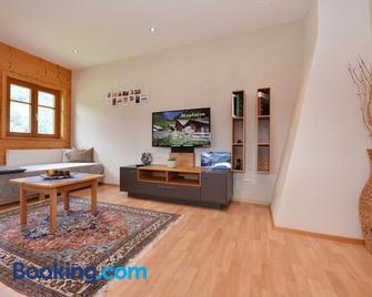 Haus Ida - Tschagguns - Wohnzimmer