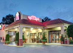 Days Inn by Wyndham Memphis at Graceland - Memphis - Building