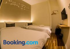 Mood Hotel - Skudai - Bedroom