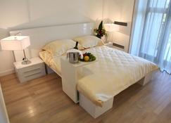 Zepter Hotel - Bosanska Dubica - Спальня