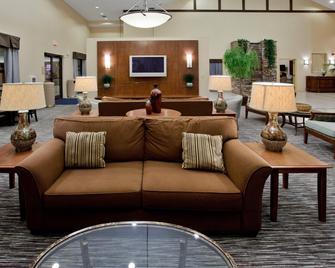 Holiday Inn Express Hotel & Suites Waynesboro - Route 340, An IHG Hotel - Waynesboro - Lobby
