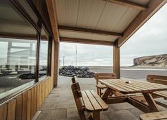 Hotel Katla By Keahotels - Vik (South) - Balkon