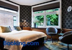 B&b Villa Emmen - Emmen - Bedroom