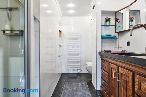B&b Villa Emmen - Emmen - Bathroom