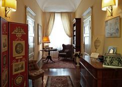 Casa Masoli B&b - Ravenna - Bedroom