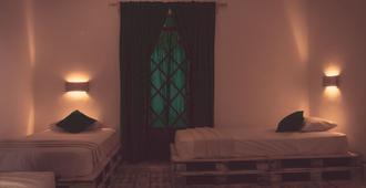 Casa Jade - Hostel & Terrace - Adults Only - Mérida