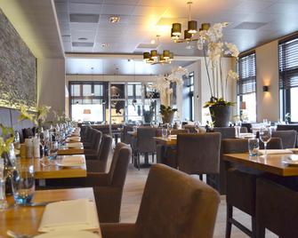Fletcher Hotel-Restaurant Het Veluwse Bos - Beekbergen - Restaurace
