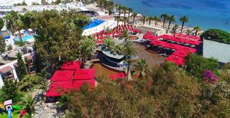 Very Chic Hotel Adult Only - Bodrum - Outdoor view