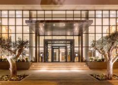 Delta Hotel Apartments - Salwa - Building