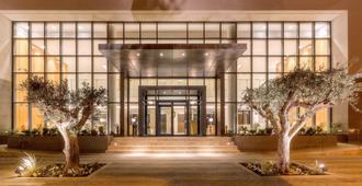 Delta Hotel Apartments - Al Finţās