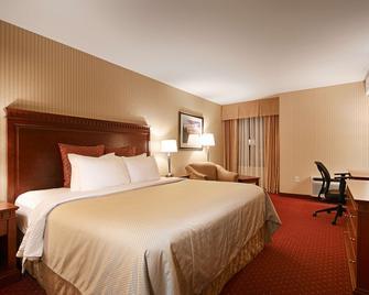 Best Western Plus Otonabee Inn - Peterborough - Bedroom