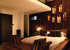 Hotel Du Vin & Bistro Bristol - Bristol - Schlafzimmer
