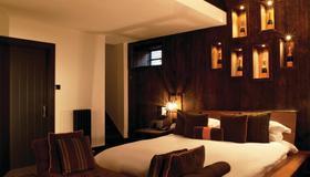 Hotel Du Vin & Bistro Bristol - Bristol - Bedroom