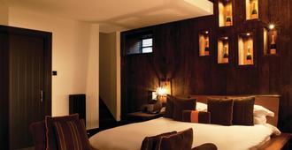 Hotel Du Vin & Bistro Bristol - Bristol - Quarto