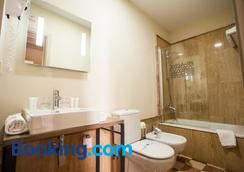 Hotel Boutique Casas de Santa Cruz - Seville - Phòng tắm