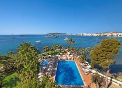 THB 莫利諾斯等級酒店 - 只招待成人入住 - 依比薩 - 伊維薩鎮 - 游泳池