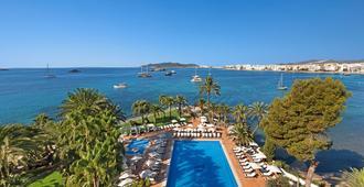 Hotel Thb Los Molinos - Adults Only - איביזה - בריכה