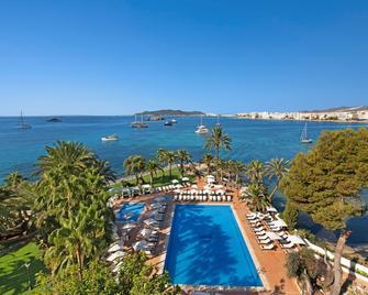 Hotel Thb Los Molinos - Adults Only - Ibiza - Pool