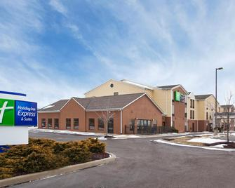 Holiday Inn Express Hotel & Suites Cleveland-Streetsboro - Streetsboro - Building