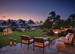 Four Seasons Resort Maui At Wailea - Kihei - Binnenhof