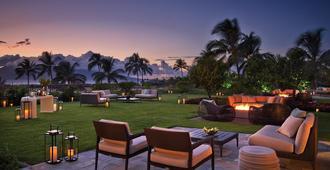 Four Seasons Resort Maui At Wailea - Kīhei - Patio